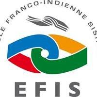 EFIS - Ecole Franco-Indienne Sishya de Chennai