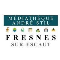 Médiathèque de Fresnes Sur Escaut