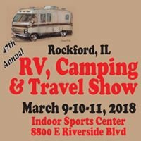 Rockford RV, Camping, and Travel Show
