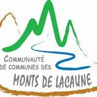 Communauté de Communes des Monts de Lacaune