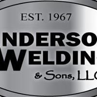Anderson Welding & Sons LLC