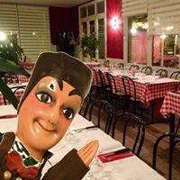 La Nappe à Carreaux  -  Restaurant