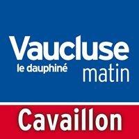 Vaucluse Matin Cavaillon et Sud Vaucluse