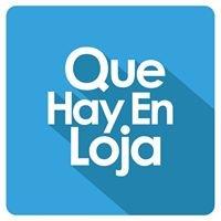 QueHayEnLoja