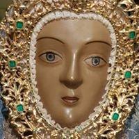 Devotos de la Virgen de la Sierra