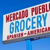 Mercado Pueblo