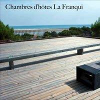 Chambres d'hôtes La Franqui