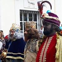 Asociación Cabalgata Reyes Magos De Cabra