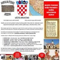 Croatian Schools Sydney