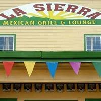 La Sierra Mexican Grill & Lounge