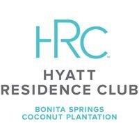 Hyatt Residence Club Bonita Springs, Coconut Plantation