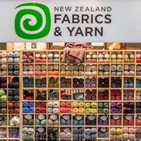 New Zealand Fabrics & Yarn