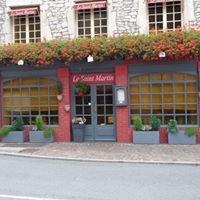 Le Saint Martin Montbéliard