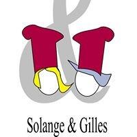 Chez Solange