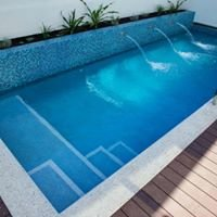 Neo Concrete Pools