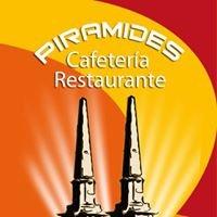 Restaurante Piramides