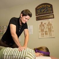 Gainesville FL Chiropractor Dr. Laura Mcchesney DC