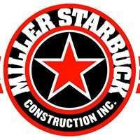 Miller Starbuck Construction, Inc.