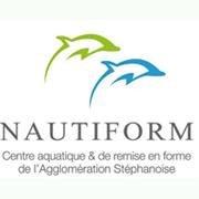 Nautiform, centre aquatique et de remise en forme