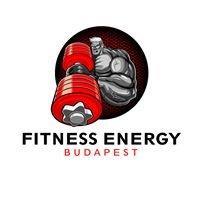 Fitness Energy Kőbánya X.ker