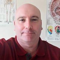 Dominic Clark Sports Therapist & Acupuncturist