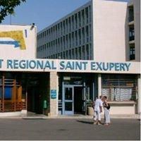 Lycée Saint-Exupéry Marseille