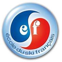ESF Foncine / Ecole de ski alpin et nordique