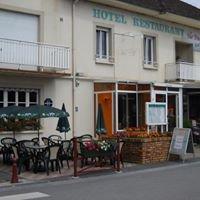 Hôtel ** Restaurant Bar Presse Ho' Feuille Thé à Saint Amé