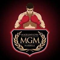 Mgm Gym