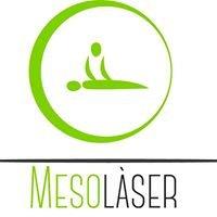 Fisioteràpia Mesolàser
