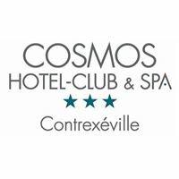 Hôtel-Club Cosmos Contrexéville