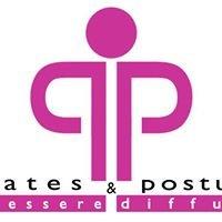 Pilates & Postural benessere diffuso