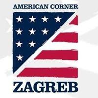 American Corner Zagreb