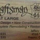 Craftsman at Large Ltd.