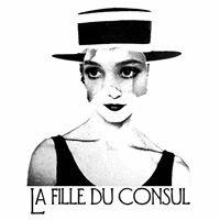 La Fille du Consul