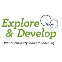Explore & Develop North Ryde