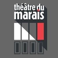 Théâtre du Marais Paris