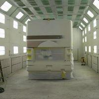 Tradewinds RV Collision Center