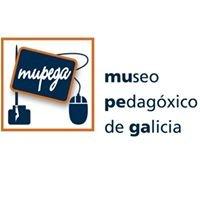 Museo Pedagóxico de Galicia,  Mupega