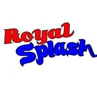 Royal Splash Texas