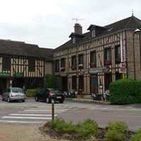 Hotel Le Tadorne