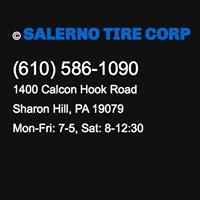 Salerno Tire Corp