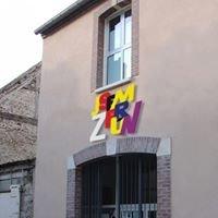 Bibliothèque Jorge Semprun Villeneuve sur Yonne