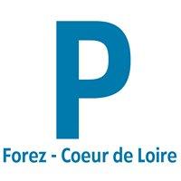Le Pays Forez - Coeur de Loire