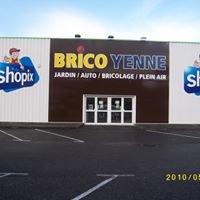 Brico yenne / shopix