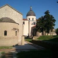Basiliche Paleocristiane Cimitile