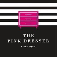 The Pink Dresser Boutique