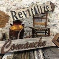 Revitalize Comanche
