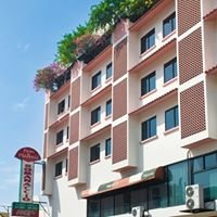 Hotel Benidorm Panama