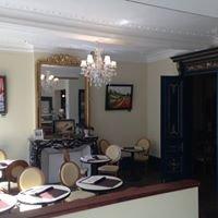 Le Salon Rodière